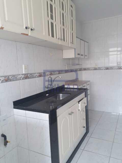 29 - COZINHA - Apartamento Tomás Coelho,Rio de Janeiro,RJ Para Venda e Aluguel,2 Quartos,54m² - 6495 - 29