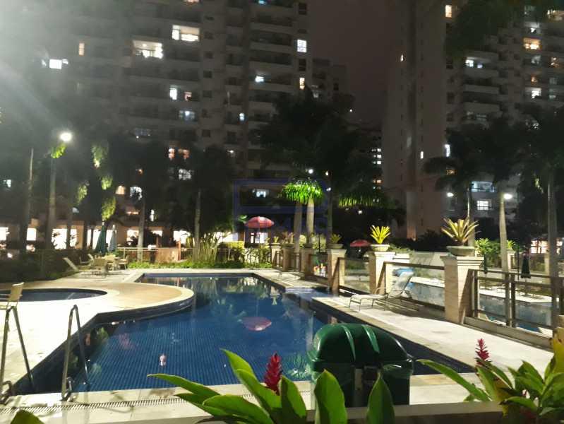 01 - Apartamento À VENDA, Barra da Tijuca, Rio de Janeiro, RJ - MEAP30014 - 1