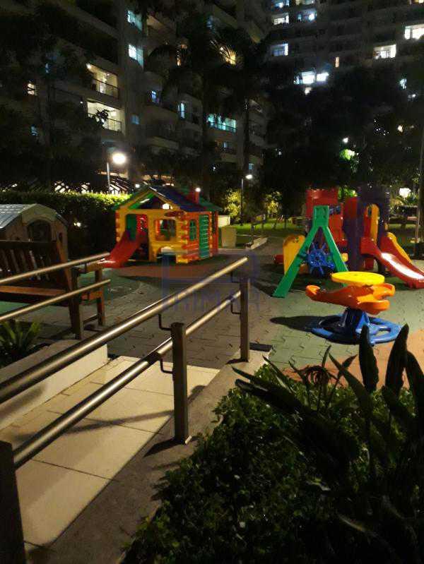 02 - Apartamento À VENDA, Barra da Tijuca, Rio de Janeiro, RJ - MEAP30014 - 3