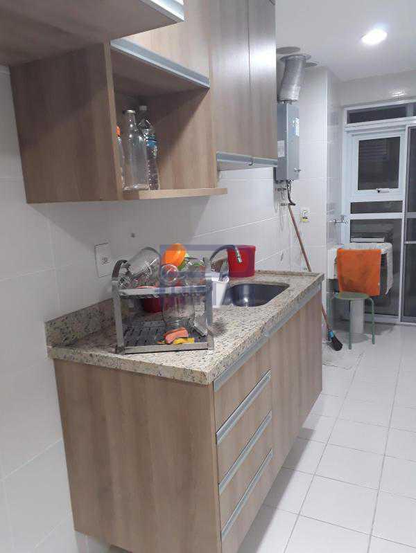 23 - Apartamento À VENDA, Barra da Tijuca, Rio de Janeiro, RJ - MEAP30014 - 24