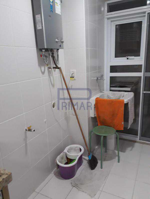 24 - Apartamento À VENDA, Barra da Tijuca, Rio de Janeiro, RJ - MEAP30014 - 25
