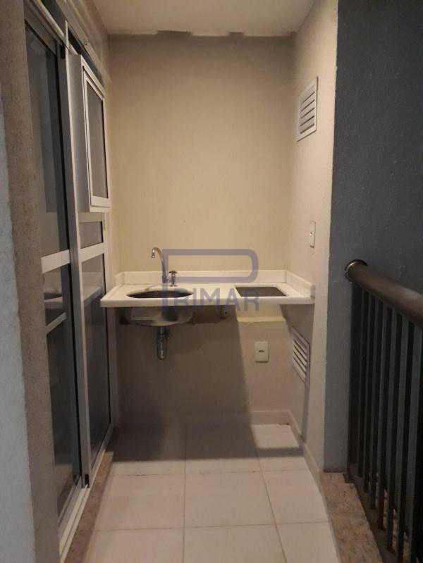 30 - Apartamento À VENDA, Barra da Tijuca, Rio de Janeiro, RJ - MEAP30014 - 31