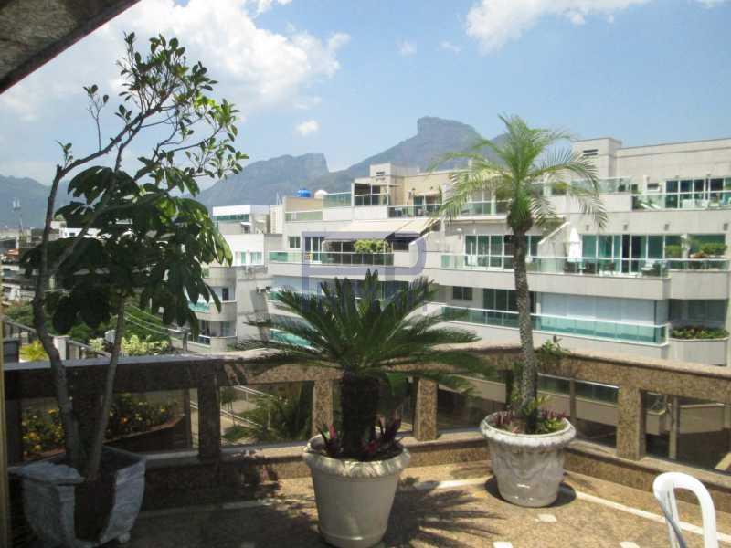 24 - Cobertura PARA ALUGAR, Barra da Tijuca, Rio de Janeiro, RJ - 3239 - 25