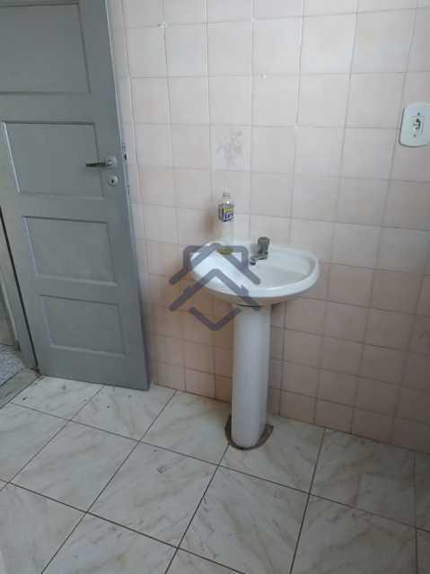 13 - Apartamento para alugar Rua Atininga,Tanque, Jacarepaguá,Rio de Janeiro - R$ 800 - 558 - 14