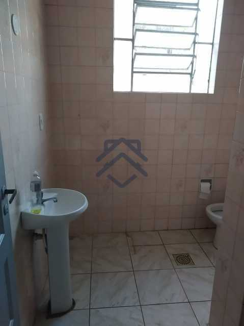 16 - Apartamento para alugar Rua Atininga,Tanque, Jacarepaguá,Rio de Janeiro - R$ 800 - 558 - 17