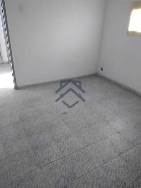 3 - Apartamento para alugar Rua Atininga,Tanque, Jacarepaguá,Rio de Janeiro - R$ 800 - 558 - 4