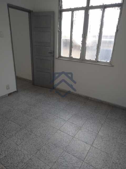6 - Apartamento para alugar Rua Atininga,Tanque, Jacarepaguá,Rio de Janeiro - R$ 800 - 558 - 7