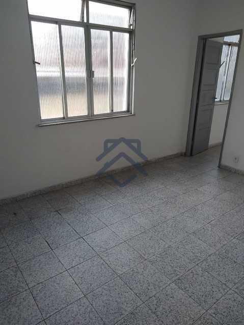 1 - Apartamento para alugar Rua Atininga,Tanque, Jacarepaguá,Rio de Janeiro - R$ 800 - 558 - 1