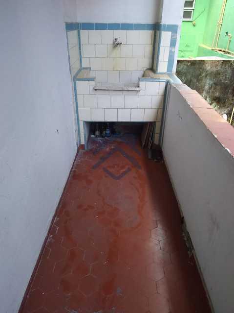 19 - Apartamento para alugar Rua Atininga,Tanque, Jacarepaguá,Rio de Janeiro - R$ 800 - 558 - 20