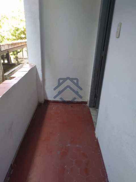 20 - Apartamento para alugar Rua Atininga,Tanque, Jacarepaguá,Rio de Janeiro - R$ 800 - 558 - 21