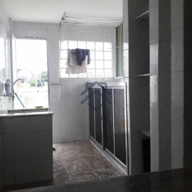 17 - Apartamento 3 quartos para alugar Piedade, Rio de Janeiro - R$ 1.250 - 2561 - 18