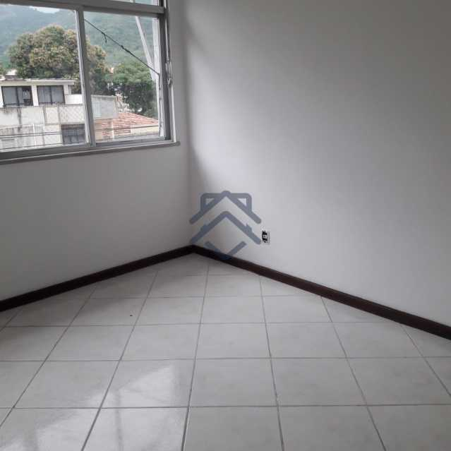 1 - Apartamento 3 quartos para alugar Piedade, Rio de Janeiro - R$ 1.250 - 2561 - 1