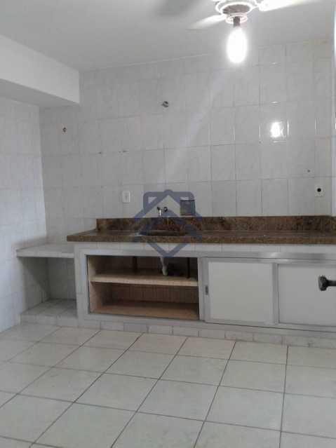 14 - Apartamento 3 quartos para alugar Piedade, Rio de Janeiro - R$ 1.250 - 2561 - 15