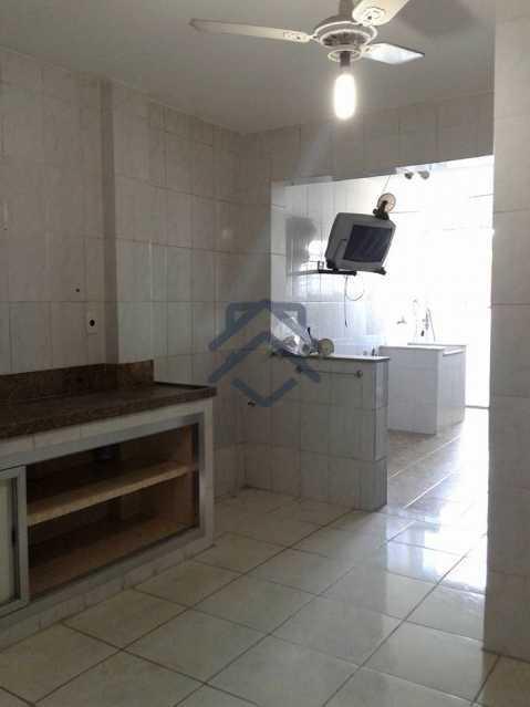 15 - Apartamento 3 quartos para alugar Piedade, Rio de Janeiro - R$ 1.250 - 2561 - 16