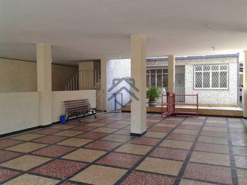22 - Apartamento 3 quartos para alugar Piedade, Rio de Janeiro - R$ 1.250 - 2561 - 23