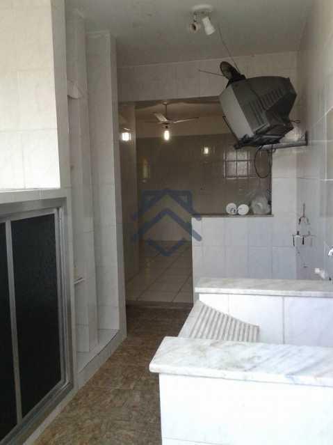 16 - Apartamento 3 quartos para alugar Piedade, Rio de Janeiro - R$ 1.250 - 2561 - 17