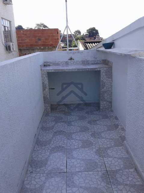 20 - Apartamento 3 quartos para alugar Piedade, Rio de Janeiro - R$ 1.250 - 2561 - 21
