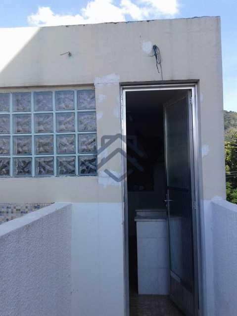 21 - Apartamento 3 quartos para alugar Piedade, Rio de Janeiro - R$ 1.250 - 2561 - 22
