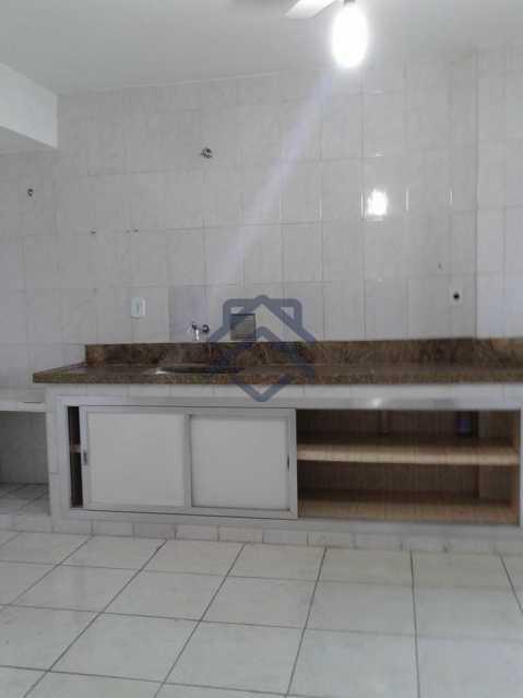 19 - Apartamento 3 quartos para alugar Piedade, Rio de Janeiro - R$ 1.250 - 2561 - 20