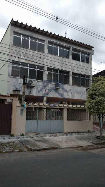 23 - Apartamento 3 quartos para alugar Piedade, Rio de Janeiro - R$ 1.250 - 2561 - 24