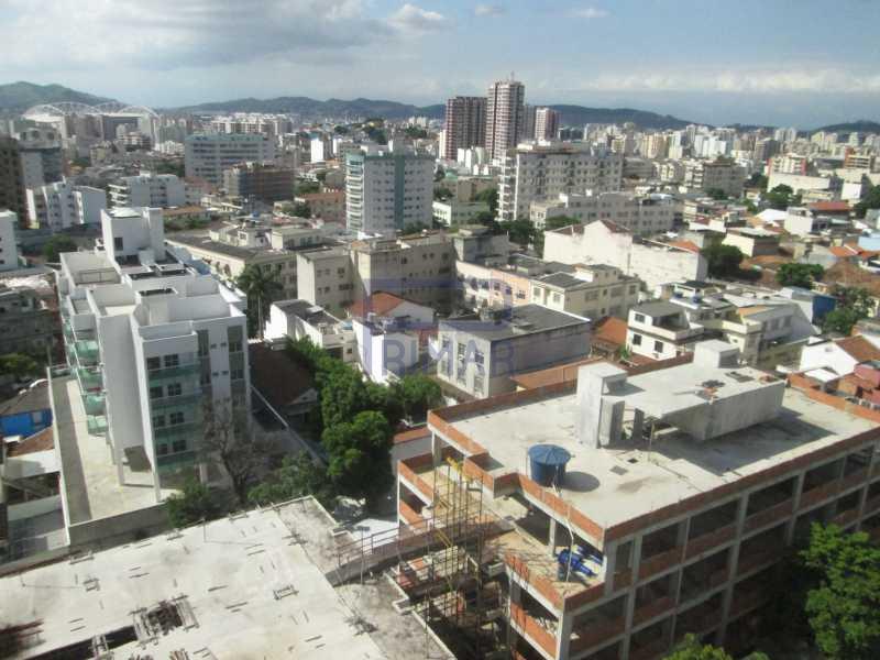 21 - Apartamento À VENDA, Lins de Vasconcelos, Rio de Janeiro, RJ - MEAP20080 - 6