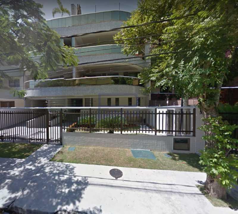 pl - Apartamento PARA ALUGAR, Recreio dos Bandeirantes, Rio de Janeiro, RJ - 6029 - 1