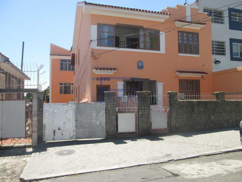 1 - Apartamento Rua José Félix,Riachuelo, Rio de Janeiro, RJ Para Alugar, 2 Quartos, 43m² - 8 - 1
