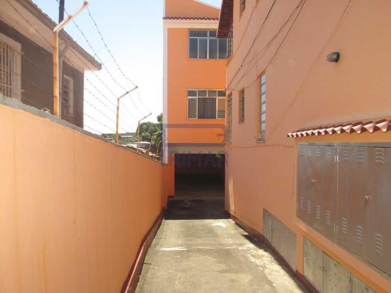 2 - Apartamento Rua José Félix,Riachuelo, Rio de Janeiro, RJ Para Alugar, 2 Quartos, 43m² - 8 - 3