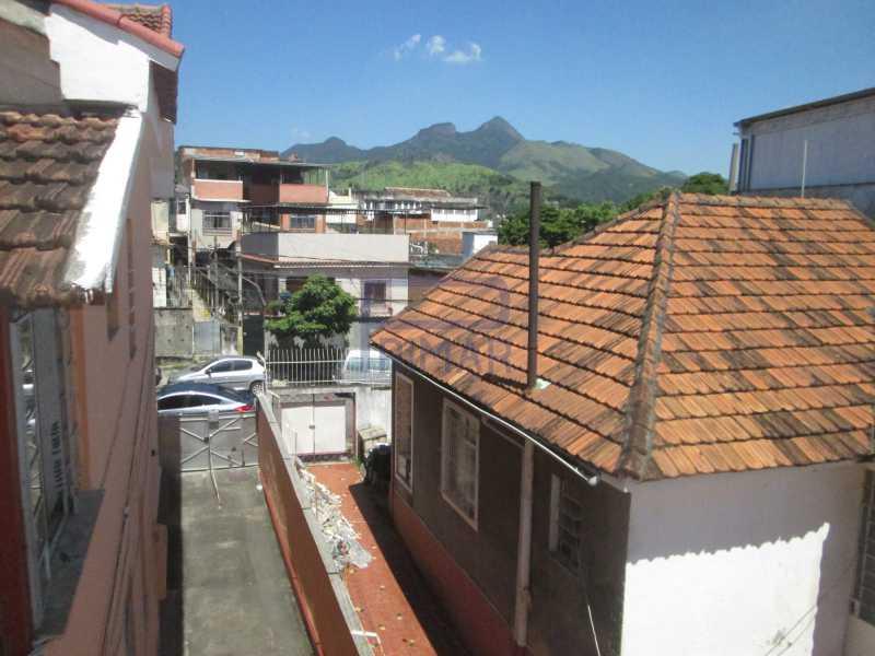 4 - Apartamento Rua José Félix,Riachuelo, Rio de Janeiro, RJ Para Alugar, 2 Quartos, 43m² - 8 - 5
