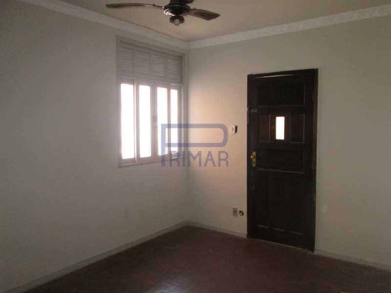 6 - Apartamento Rua José Félix,Riachuelo, Rio de Janeiro, RJ Para Alugar, 2 Quartos, 43m² - 8 - 7