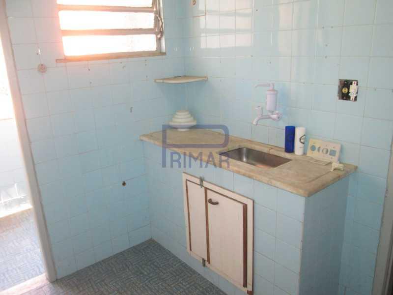 15 - Apartamento Rua José Félix,Riachuelo, Rio de Janeiro, RJ Para Alugar, 2 Quartos, 43m² - 8 - 16