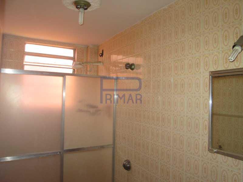 19 - Apartamento Rua José Félix,Riachuelo, Rio de Janeiro, RJ Para Alugar, 2 Quartos, 43m² - 8 - 20