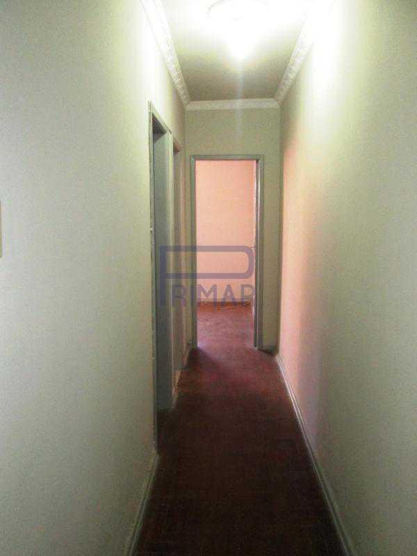 8 - Apartamento Rua José Félix,Riachuelo, Rio de Janeiro, RJ Para Alugar, 2 Quartos, 43m² - 8 - 9