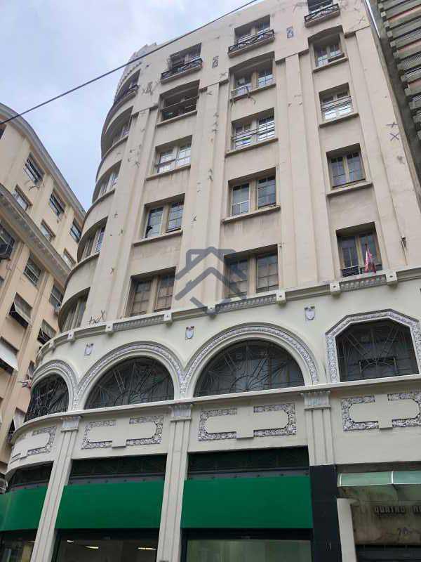 1 - Andar 218m² para venda e aluguel Rua Buenos Aires,Centro, Rio de Janeiro - R$ 300 - 3185 - 1