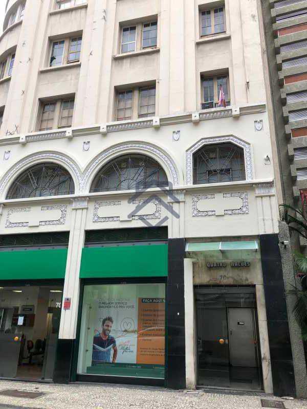 24 - Andar 218m² para venda e aluguel Rua Buenos Aires,Centro, Rio de Janeiro - R$ 300 - 3185 - 25
