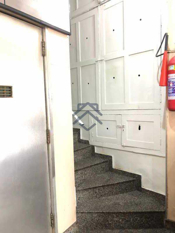 22 - Andar 218m² para venda e aluguel Rua Buenos Aires,Centro, Rio de Janeiro - R$ 300 - 3185 - 23