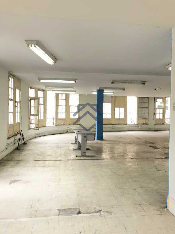 4 - Andar 218m² para venda e aluguel Rua Buenos Aires,Centro, Rio de Janeiro - R$ 300 - 3185 - 5