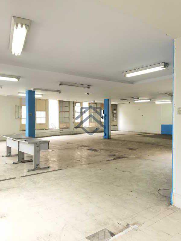 3 - Andar 218m² para venda e aluguel Rua Buenos Aires,Centro, Rio de Janeiro - R$ 300 - 3185 - 4
