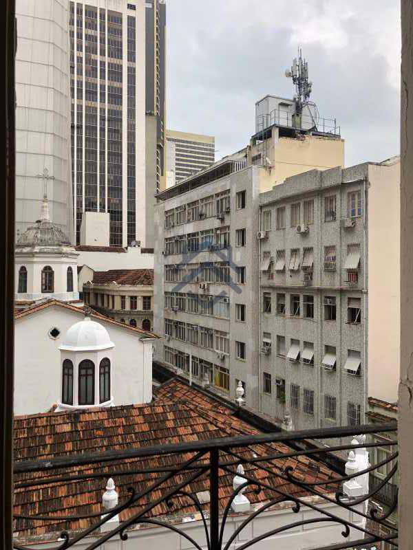 7 - Andar 218m² para venda e aluguel Rua Buenos Aires,Centro, Rio de Janeiro - R$ 300 - 3185 - 8