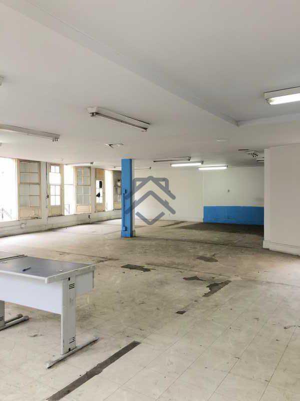 5 - Andar 218m² para venda e aluguel Rua Buenos Aires,Centro, Rio de Janeiro - R$ 300 - 3185 - 6