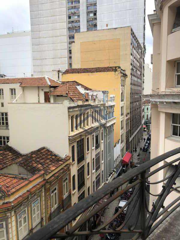 13 - Andar 218m² para venda e aluguel Rua Buenos Aires,Centro, Rio de Janeiro - R$ 300 - 3185 - 14