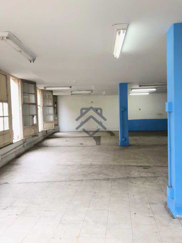 2 - Andar 218m² para venda e aluguel Rua Buenos Aires,Centro, Rio de Janeiro - R$ 300 - 3185 - 3