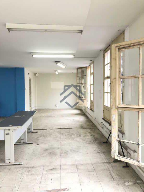 6 - Andar 218m² para venda e aluguel Rua Buenos Aires,Centro, Rio de Janeiro - R$ 300 - 3185 - 7