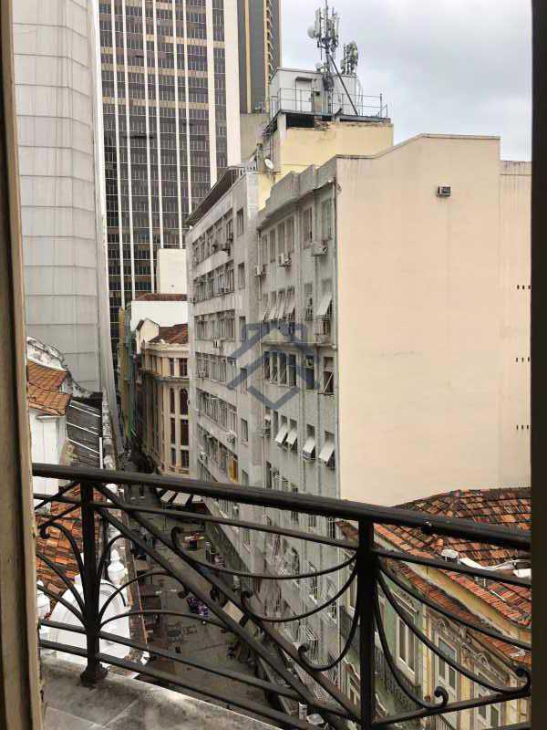 12 - Andar 218m² para venda e aluguel Rua Buenos Aires,Centro, Rio de Janeiro - R$ 300 - 3185 - 13