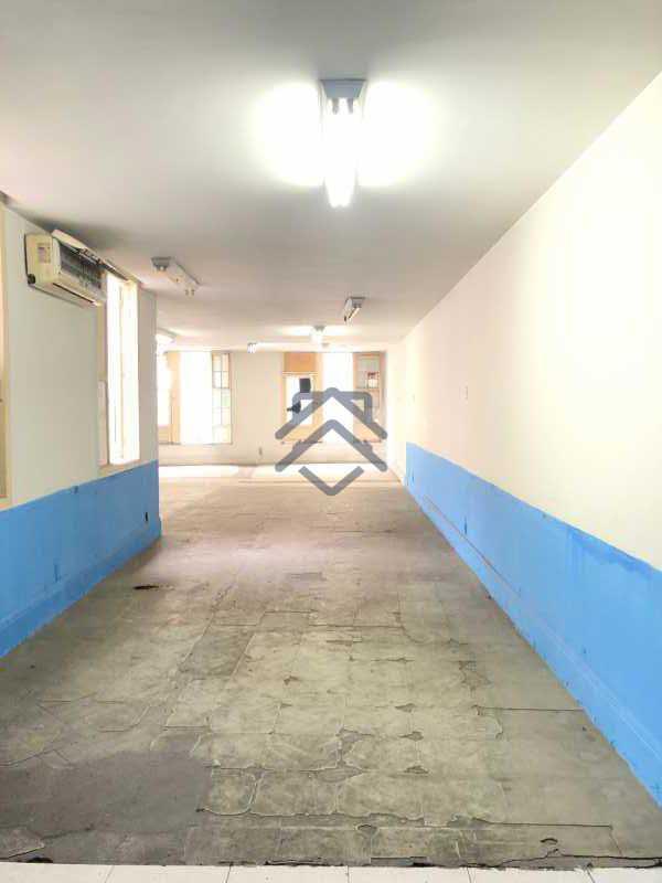 15 - Andar 218m² para venda e aluguel Rua Buenos Aires,Centro, Rio de Janeiro - R$ 300 - 3185 - 16