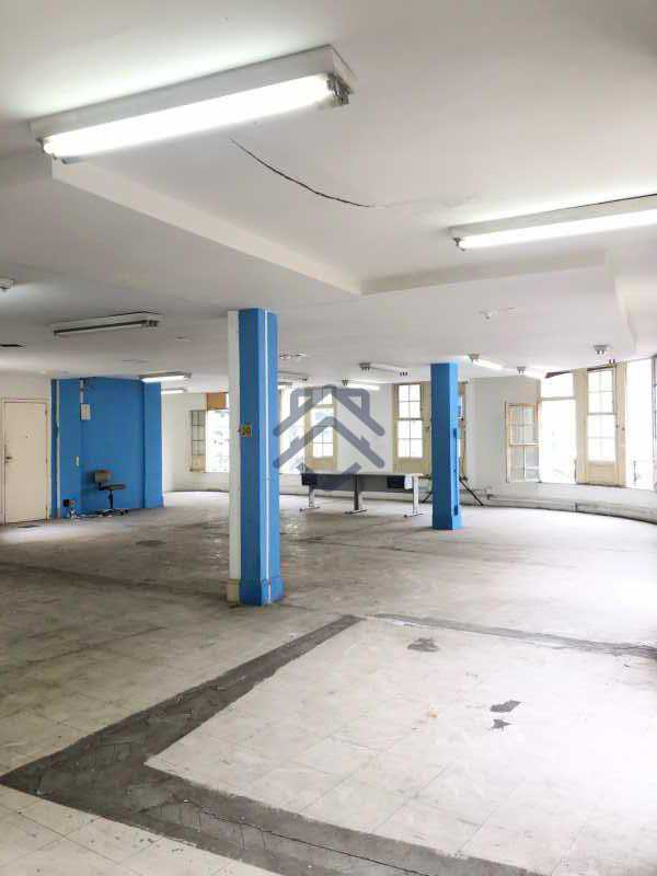9 - Andar 218m² para venda e aluguel Rua Buenos Aires,Centro, Rio de Janeiro - R$ 300 - 3185 - 10