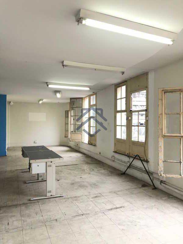 11 - Andar 218m² para venda e aluguel Rua Buenos Aires,Centro, Rio de Janeiro - R$ 300 - 3185 - 12