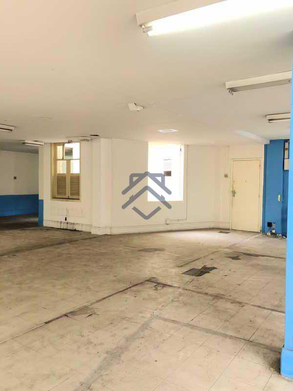 18 - Andar 218m² para venda e aluguel Rua Buenos Aires,Centro, Rio de Janeiro - R$ 300 - 3185 - 19