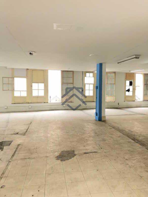 10 - Andar 218m² para venda e aluguel Rua Buenos Aires,Centro, Rio de Janeiro - R$ 300 - 3185 - 11