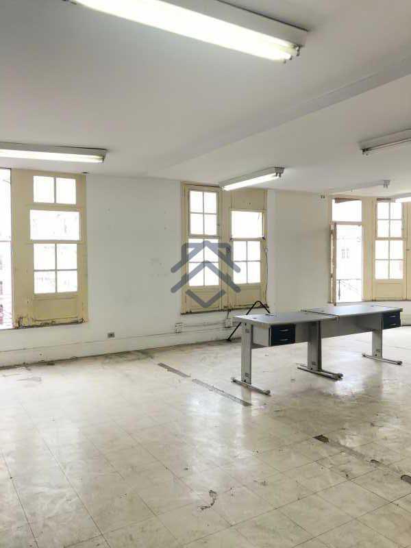 8 - Andar 218m² para venda e aluguel Rua Buenos Aires,Centro, Rio de Janeiro - R$ 300 - 3185 - 9